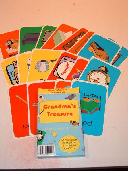 picture Grandma's Treasure